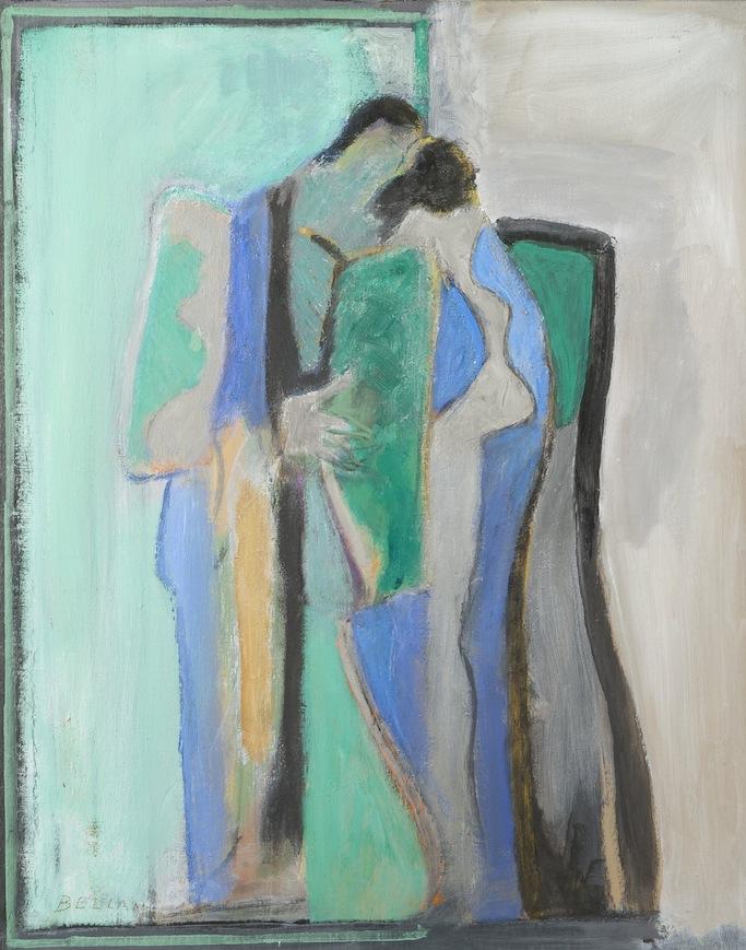 Tableaux Bellan couple