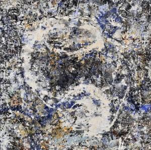 Anne-Marie GINTRAND - Peinture 01 (2011)